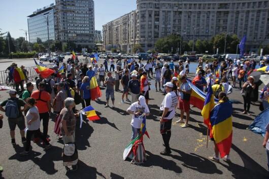 protest diaspora