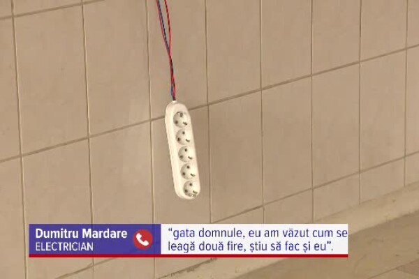 spital, Piatra Neamț