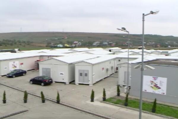Epopeea spitalului modular de la Lețcani, cumpărat din Turcia prin trei intermediari pentru 13,2 milioane de euro