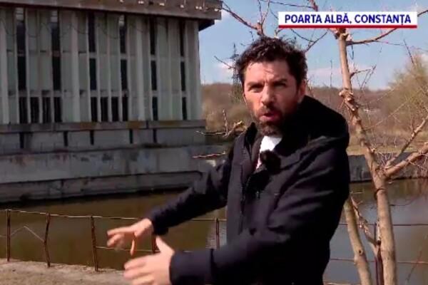 """""""România, te iubesc!"""" Fermierii din Bărăgan care au învins seceta, în timp ce politicienii făceau promisiuni"""