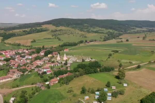 Valea Hârtibaciului