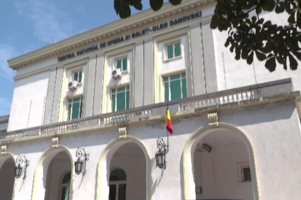 Scandal cu plângeri penale la teatrul de balet din Constanța. Balerini români și străini își acuză șefii de hărțuire