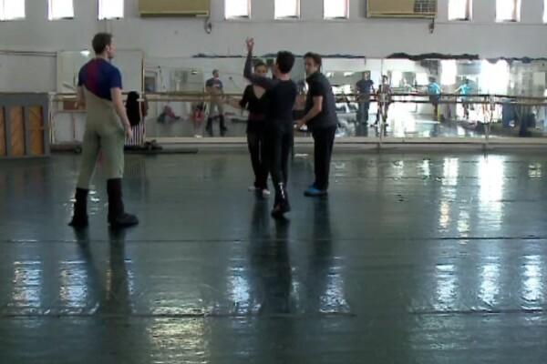 Acuzații grave de abuzuri cu tentă sexuală la Teatrul de Balet Oleg Danovski. Faptele de care este acuzat Horațiu Cherecheș