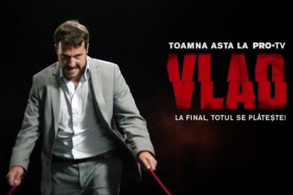 VLAD se întoarce cu ultimul sezon, din 6 septembrie. Surprizele rezervate fanilor
