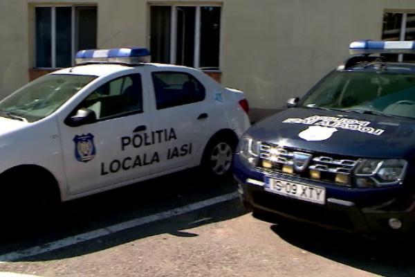 Poliția Locală din Iași are nevoie de voluntari. Ce condiții trebuie să îndeplinească viitorii cursanți