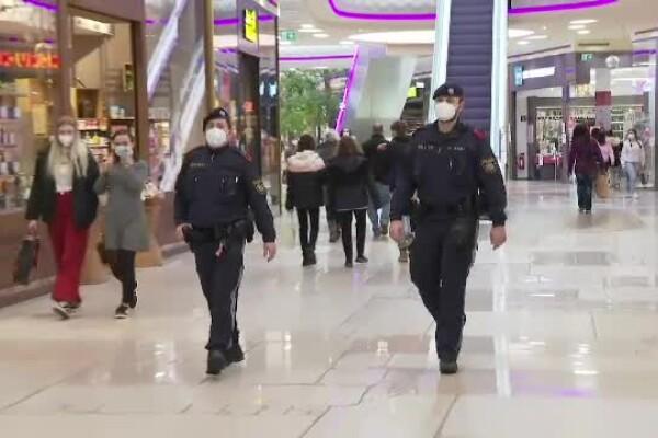 Măsuri speciale în București, din cauza pandemiei. Autoritățile decid cum se aplică restricțiile
