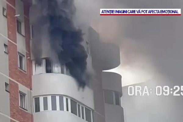 incendiu, Constanta