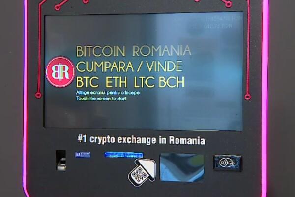 Bitcoinul începe să-i atragă și pe românii dornici de o îmbogățire rapidă. Riscurile, explicate de specialiști