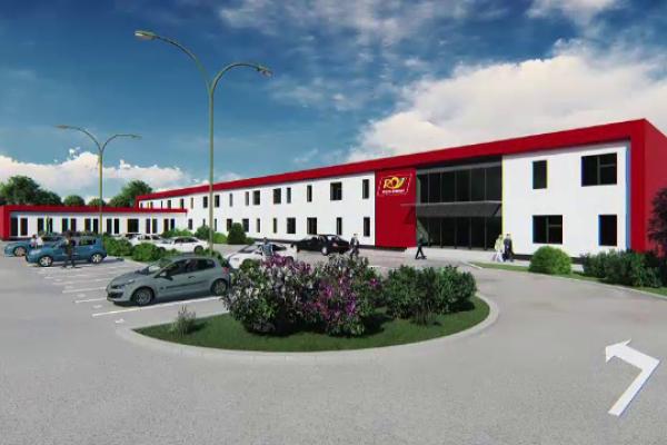 Poșta Română intră într-un amplu proces de modernizare. Investiții de peste 230 de milioane de lei, în următorii 5 ani