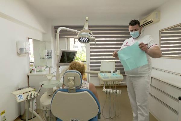 De ce aproape toate cabinetele stomatologice sunt private. \