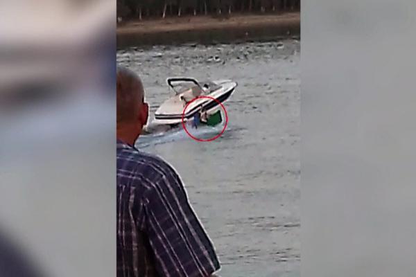 Bărbatul rănit grav în urma unui accident recent pe Dunăre a murit la spital