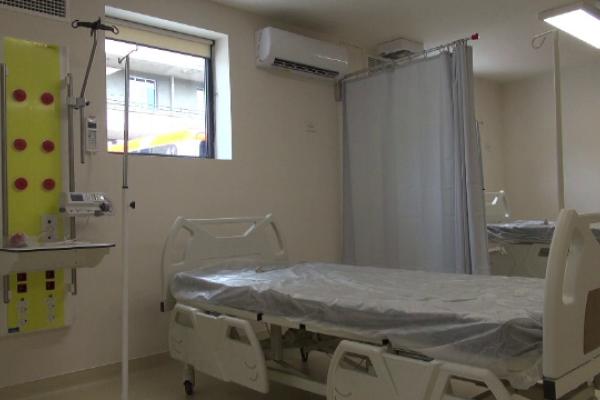 Un spital modular ATI a fost construit în doar 6 luni de Asociația \