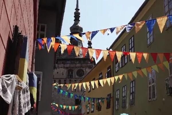Festivalul Medieval de la Sighisoara 2021. Ce au pregătit organizatorii