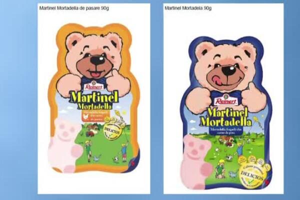 Loturi de parizer pentru copii, posibil contaminate cu metale, au fost retrase de pe piață