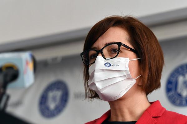 Ministrul Sănătăţii: Valul patru al pandemiei va fi al nevaccinaţilor