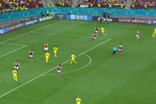 Austria a învins Ucraina la Bucureşti cu 1-0 şi s-a calificat în optimi