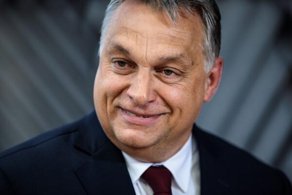 Euronews: Ungaria lui Viktor Orban organizează un referendum privind legea anti LGBT