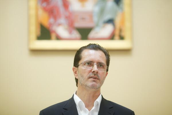 Vasile Bănescu