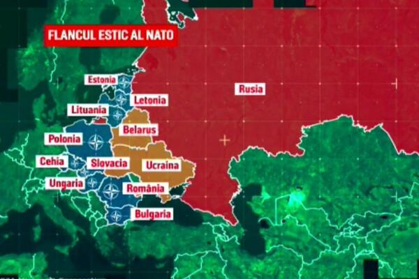 """Cel mai complex exercițiu NATO desfășurat la Marea Neagră. Cum s-au descurcat românii la """"asalt"""""""