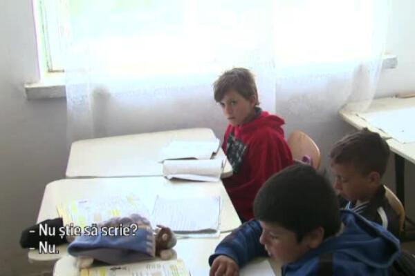 oara de scoala in Vaslui