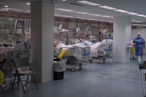 Crește numărul cadrelor medicale infectate cu Covid-19. Până acum, 50 au fost răpuse de virusul ucigaș