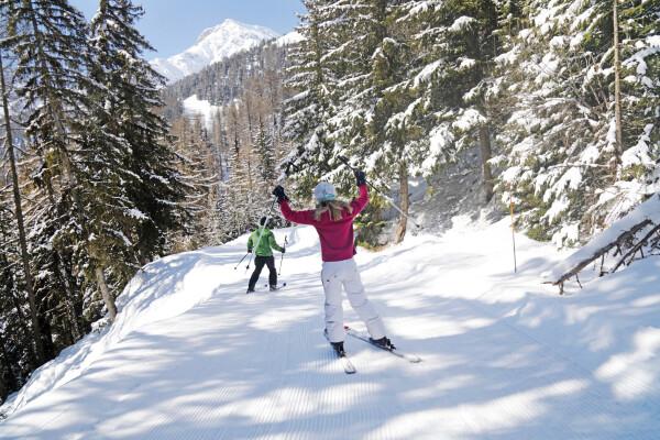 La schi