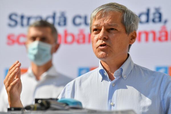 """Lista miniştrilor în Cabinetul Cioloş. """"Guvernul monocolor al USR poate fi o soluţie pentru ieşirea din criză"""""""