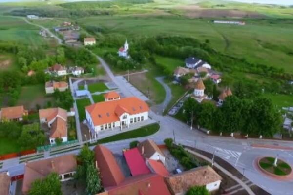 Comuna Ciugud a găsit soluția prin care atrage investitori. Zona industrială s-a dezvoltat spectaculos