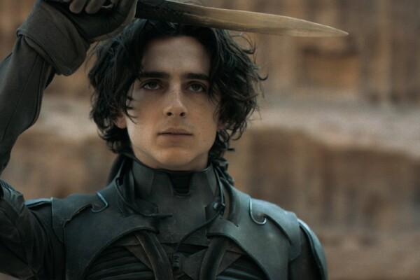 """Lungmetrajul """"Dune"""" a înregistrat 40 de milioane de dolari în weekendul de lansare"""