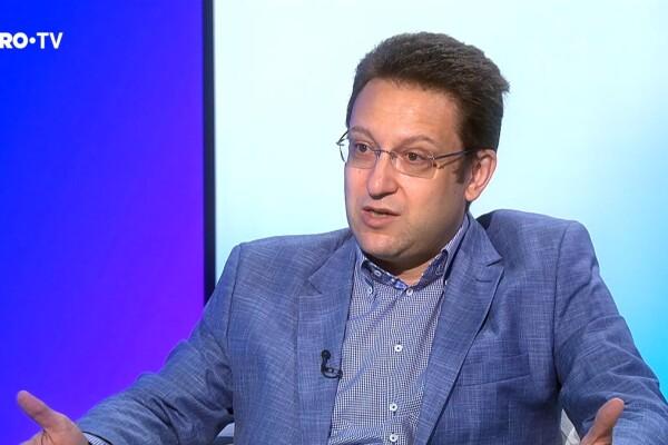Dr. Răzvan Vasilescu: Cu cât glicemia e mai mare, cu atât sistemul imunitar e mai afectat