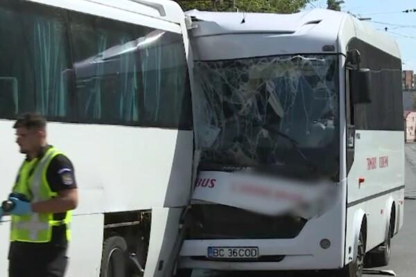 """Mărturia tulburătoare a șoferului implicat în accidentul de autocar. """"Doamne fereşte, bine că am scăpat"""""""