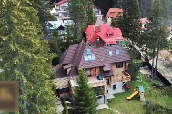 Românii, în căutare de locuințe de lux. Cererea pentru astfel de proprietăți a crescut cu 15%, în ultimul an
