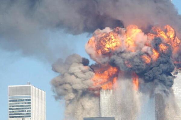 20 de ani de la producerea atentatelor de la 11 septembrie 2001, de la World Trade Center şi Pentagon. GALERIE FOTO