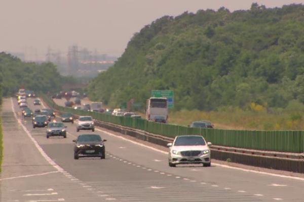 Doar 4,5 km de autostradă au fost finalizați în 2021. Două tronsoane de 68 km sunt sub semnul întrebării