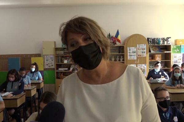 O profesoară din România figurează în top 50 cei mai buni dascăli din lume. Ce metode inedite de predare are