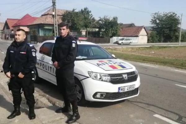 Tânăra din Alba, suspectată că și-a ucis iubitul, a fost arestată. Ce le-a spus anchetatorilor