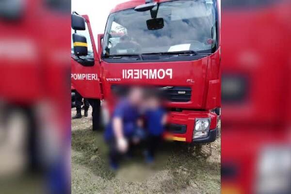 Un ambulanțier s-a aruncat în fața trenului după ce a luat bani de la cămătari și nu i-a mai putut returna