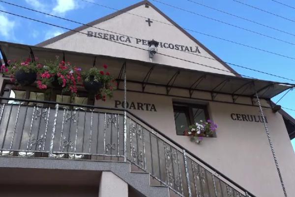 Pastorul neoprotestant, care și-a abuzat sexual copiii, condamnat la 21 de ani de închisoare
