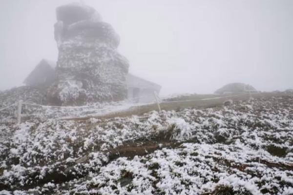 Când se încălzește vremea în România. Prognoza meteo pentru următoarele zile