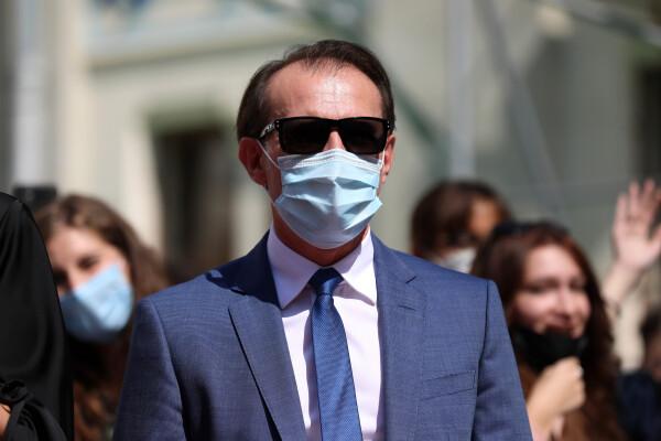 PNL nu dă semne că ar renunța la nominalizarea lui Florin Cîțu pentru șefia Guvernului