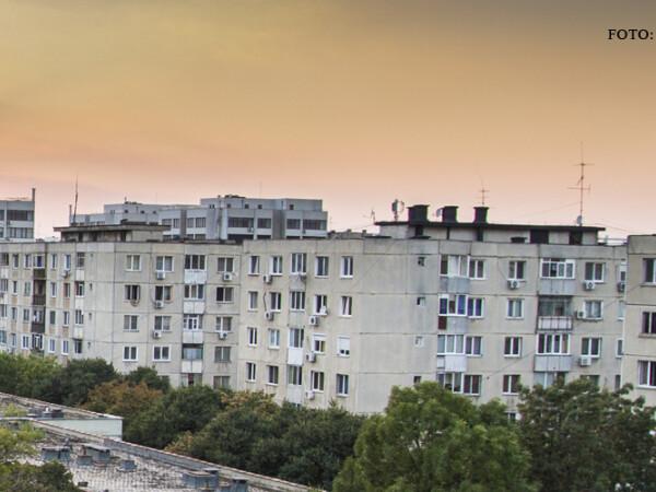 blocuri din Bucuresti