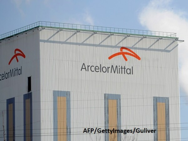 ArcelorMIttal - AFP/Getty