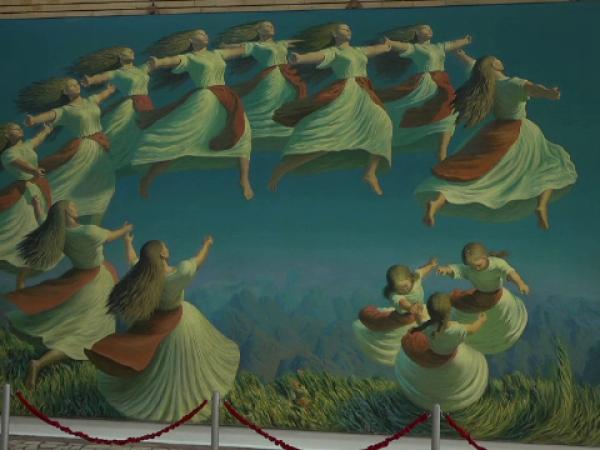 tablouri Sabin Balasa