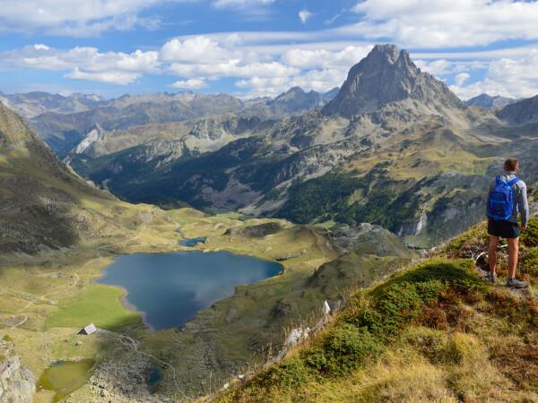 Descoperire îngrijorătoare într-o regiune izolată a Munților Pirinei