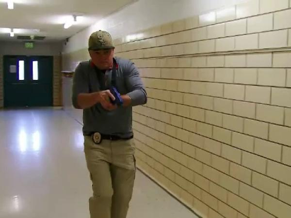 20 de ani de la masacrul de la liceul Columbine