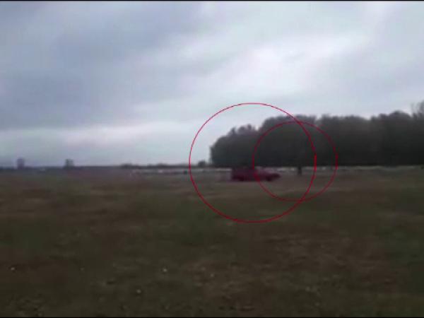 Răzbunare șocantă pe un câmp din Bacău