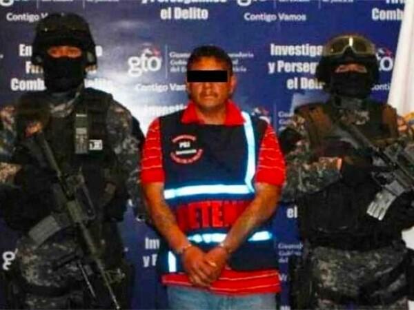 traficant de droguri din Celaya