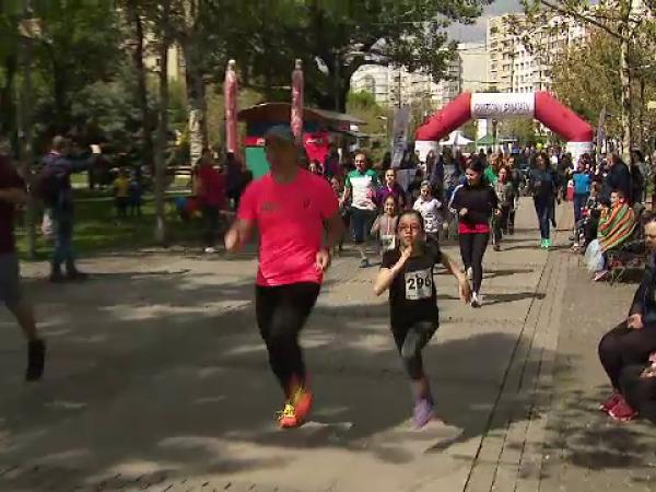 Copiii care au alergat să salveze alți copii