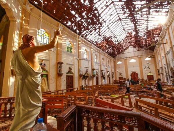 Atacuri în lanț în Sri Lanka - 5