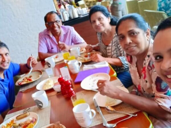 Cine sunt primele victime identificate după atacurile din Sri Lanka